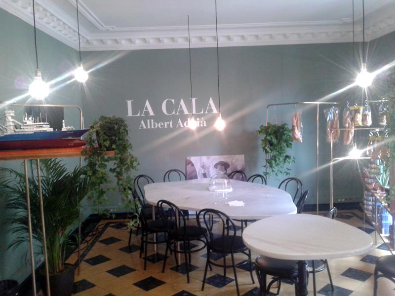 La Cala Restaurant