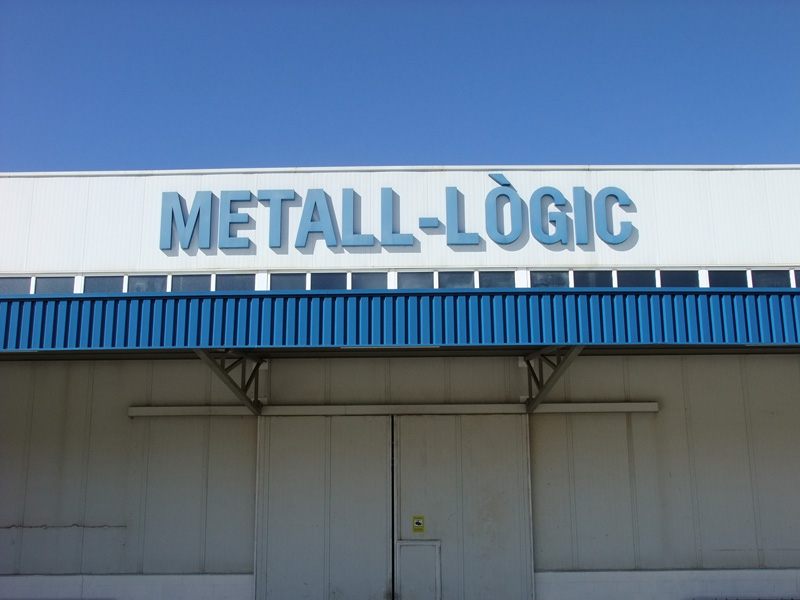 Metall-lògic